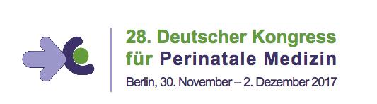 Wissenschaftliches Programm 28. Deutscher Kongress für Perinatale Medizin